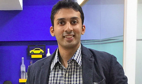 From running his startup to now preparing to be a dad soon, Nikhil Shahane shares his story and dreams for his company
