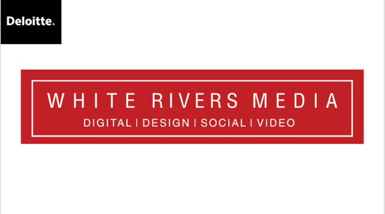 White Rivers Media Ranked 25th, in Fastest Growing Tech, Media & Communications Companies on the Deloitte Technology Fast 50 India 2018
