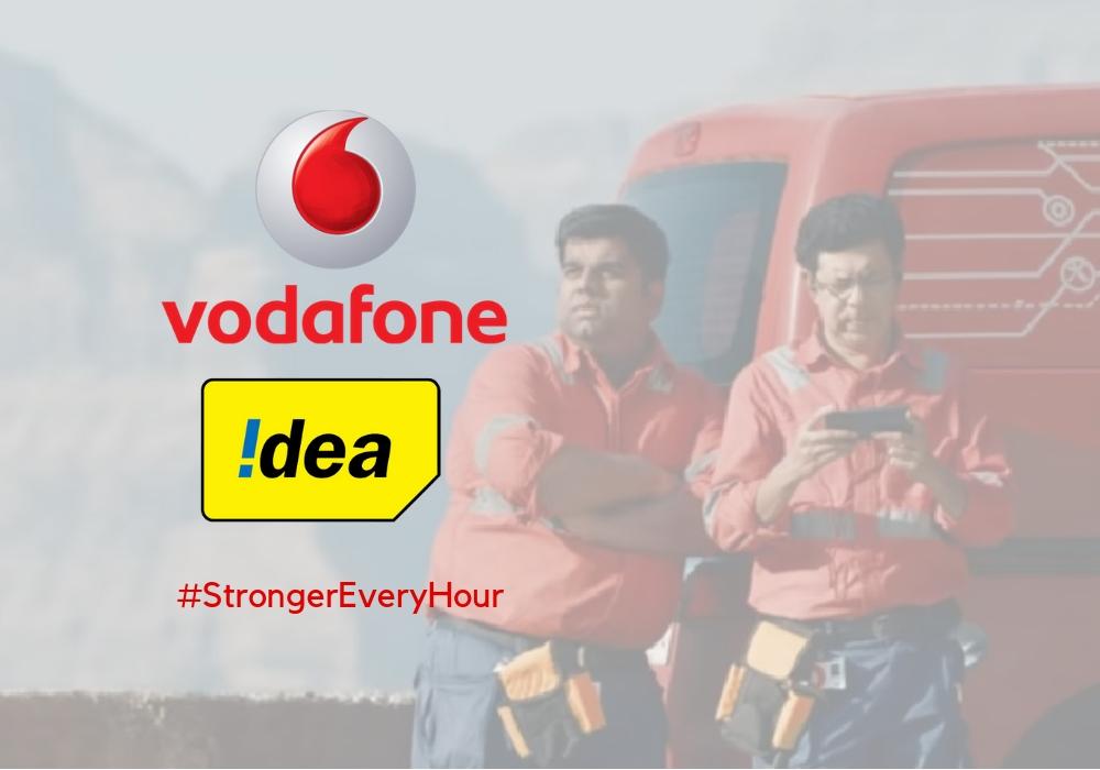 c65f50431f4 New Vodafone Ad 2019 - Picture Vodafone and Foto